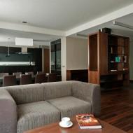 Projekty Apartamentów